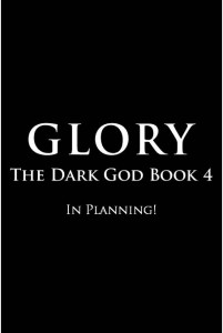 Glory Temp Cover Black