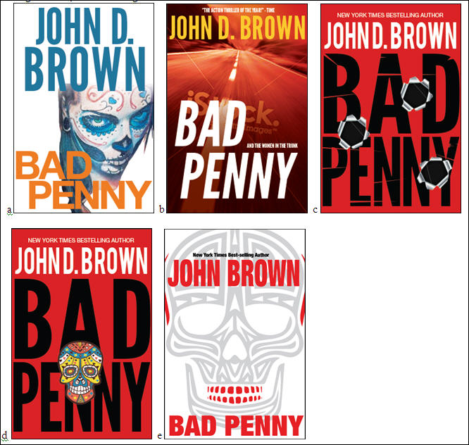Bad Penny Concepts 2013-12-01