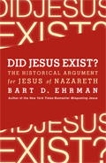 Did Jesus Exist Bart D Ehrman