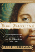 Jesus Interrupted  Bart D Ehrman