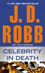 JD Robb Celebrity in Death